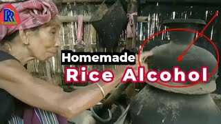 Download lagu How to make Rice Alcohol at Home(Simple & Easy)