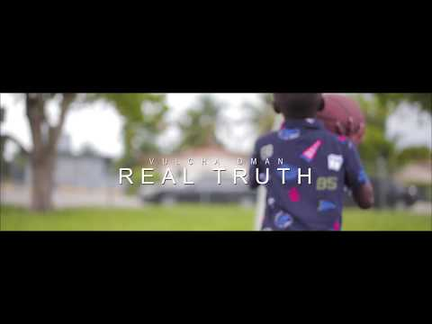 Vulcha Dman - Real Truth (Official Video)