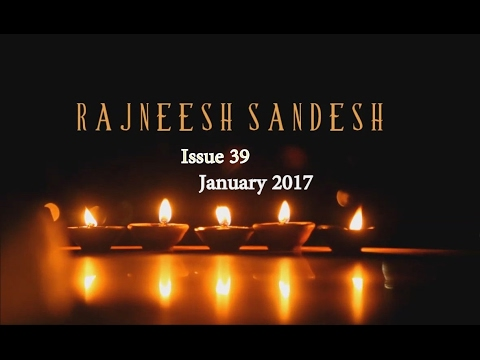 RAJNEESH SANDESH Issue 39 January 2017