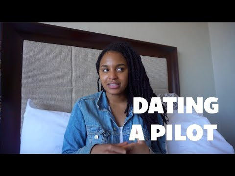 Dating, Love, & Being A Flight Attendant from YouTube · Duration:  4 minutes 26 seconds
