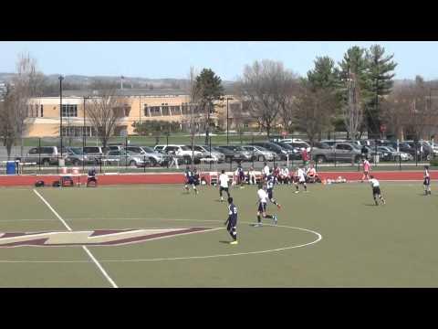 Bethesda-Olney Development Academy vs. Lehigh Valley United 2nd Half