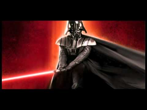 Star Wars The Imperial March Darth Vaders Theme Serbian way