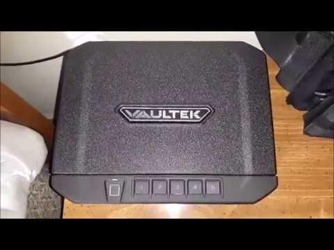 Vaultek VT 10i