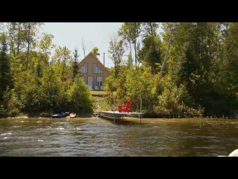 Quebec Cottage Getaway