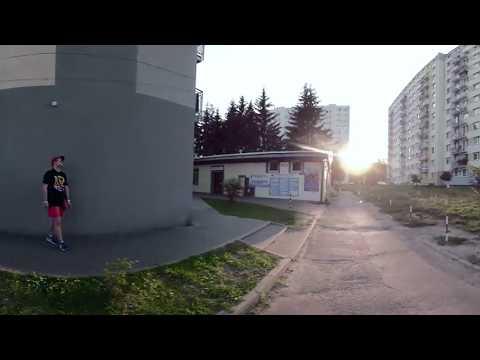 Rufuz x TPS x Kacper HTA x Hice - Nic innego Prod. Małach (360 MIXTAPE) 360 video!