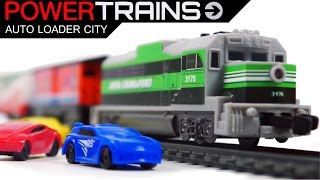 Power Trains Auto Loader City 41389