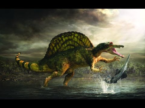 12 of the weirdest most wonderful dinosaurs that ever lived youtube - Image dinosaure a colorier ...