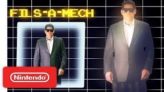 Play Nintendo - Announcing Nintendo @ E3 2014