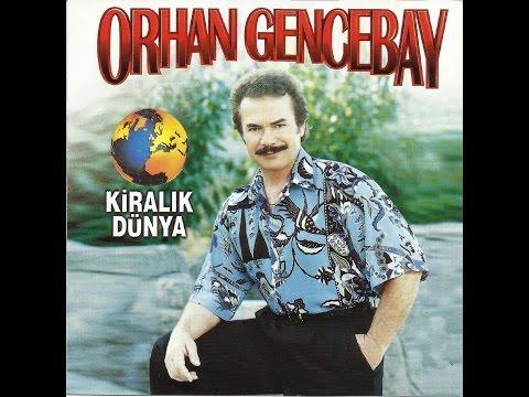 Sevme Bensiz - Orhan Gencebay– Lyric Video - HD