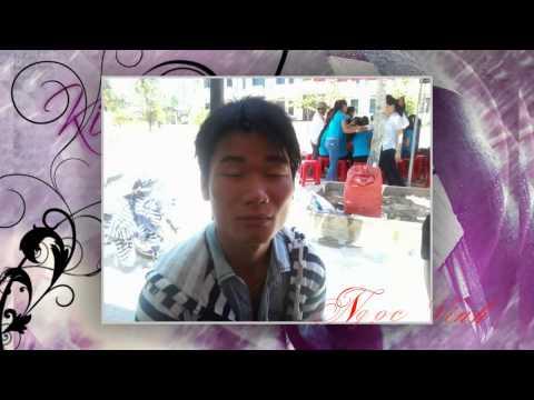 truong THPT Nguyen Hong Dao 12a10