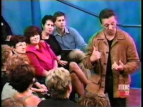 """John Edwards 911 show"" 2002.VOB"