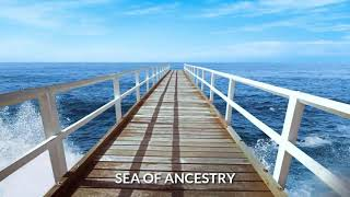 Jesse Gallagher - Sea of Ancestry