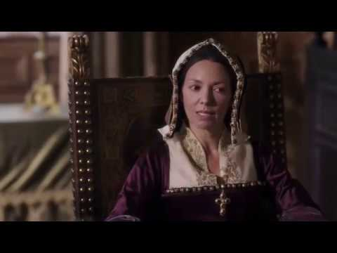 """Download Thomas Cromwell meets Katherine of Aragon and Princess Mary - """"Wolf Hall"""""""