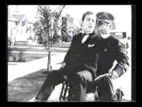 Buster Keaton documental: A hard act to follow. Doblado al castellano. Completo.