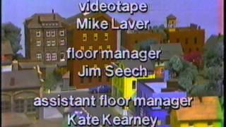 Sample VHS Video #1