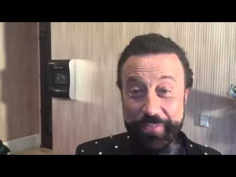 Yakov Smirnoff Has A New Show - Night Of 100 Stars #Oscars #NightOf100