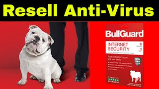 Bullguard Reseller Interview - Resell Security Software -  With The UK Channel Sales Manager