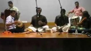 Repeat youtube video Kottakkal Madhu, Valstalya Varidhe Karnasapatham
