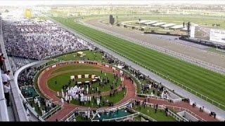 Суперсооружения! Ипподром в Дубае Документальные ...