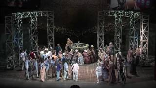 видео любовный напиток опера