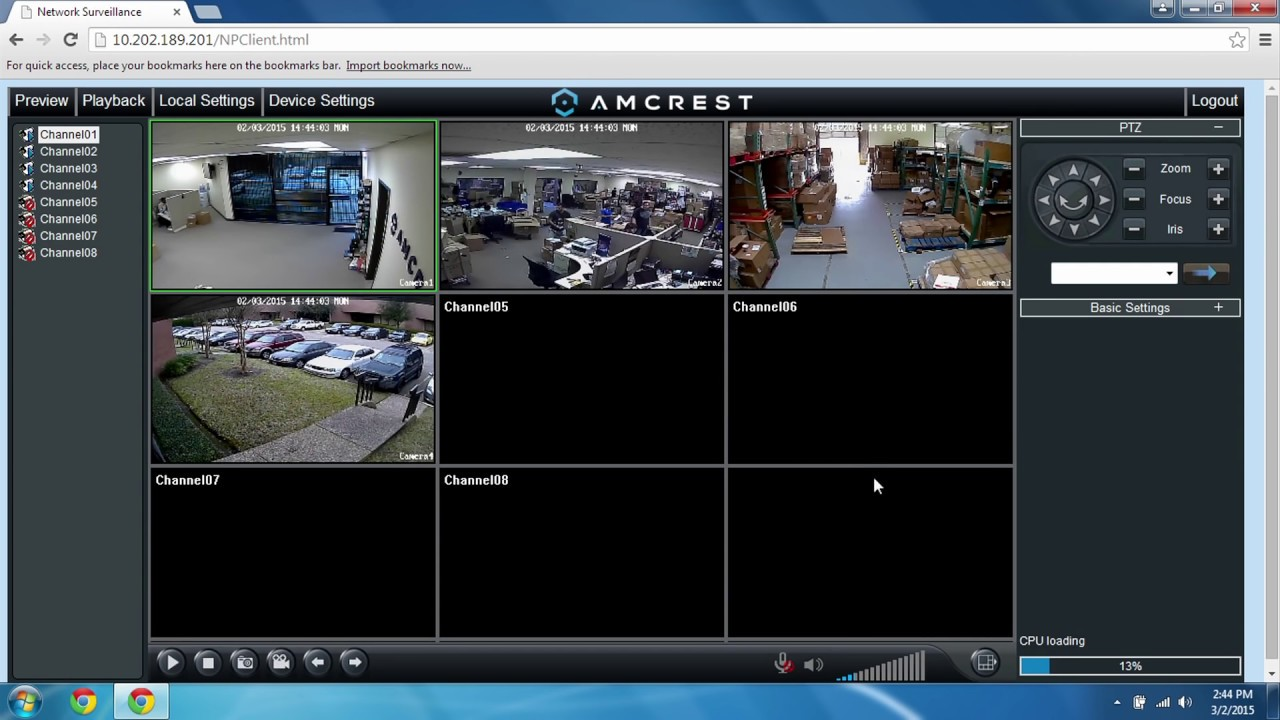 how to make an ota dvr from computer