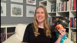 Teacher and video blogger Julie DenOuden on The Eye of Ra AND Sol Invictus