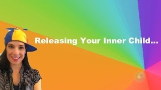 How to Nurture Your Inner Child | Taya Micola