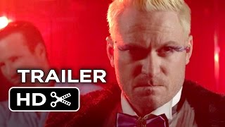 Broken Contract Official Trailer 1 (2014) - Christopher Morris Movie HD