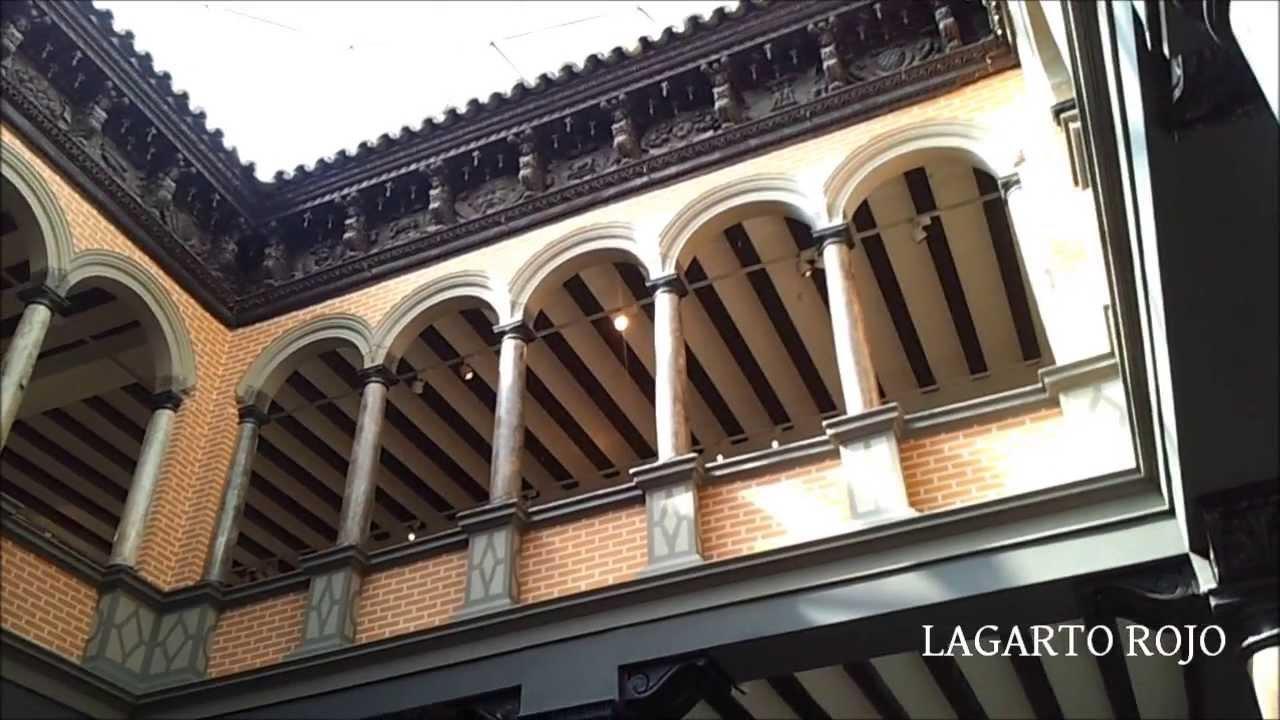 EL MUSEO PABLO GARGALLO DE ZARAGOZA (I) - YouTube