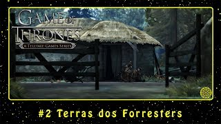 Game of Thrones (PC) #2 Terras dos Forresters | PT-BR