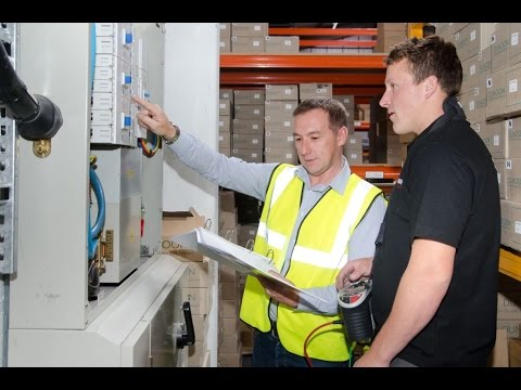 Electrical Maintenance | All You Need To Know
