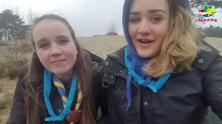 #ScoutVlog nr. 55 - Een IJSkoud weekend in Soest!