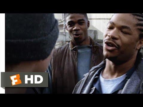 8 Mile Deleted Scene - Lunch Break Rap (2002) - Eminem, Brittany Murphy Movie HD
