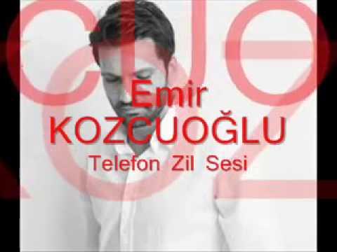 Emir KOZCUOĞLU   Telefon Zil Sesi