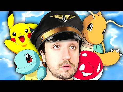 POKEMON NAS ALTURAS? - Pokemon Go (Parte 42)