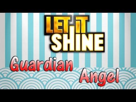 Let it shine - Guardian Angel ( Tyler James Williams & Coco Jones ) + LYRICS