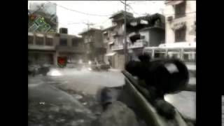 Call Of Duty 4-Montage:Old Times