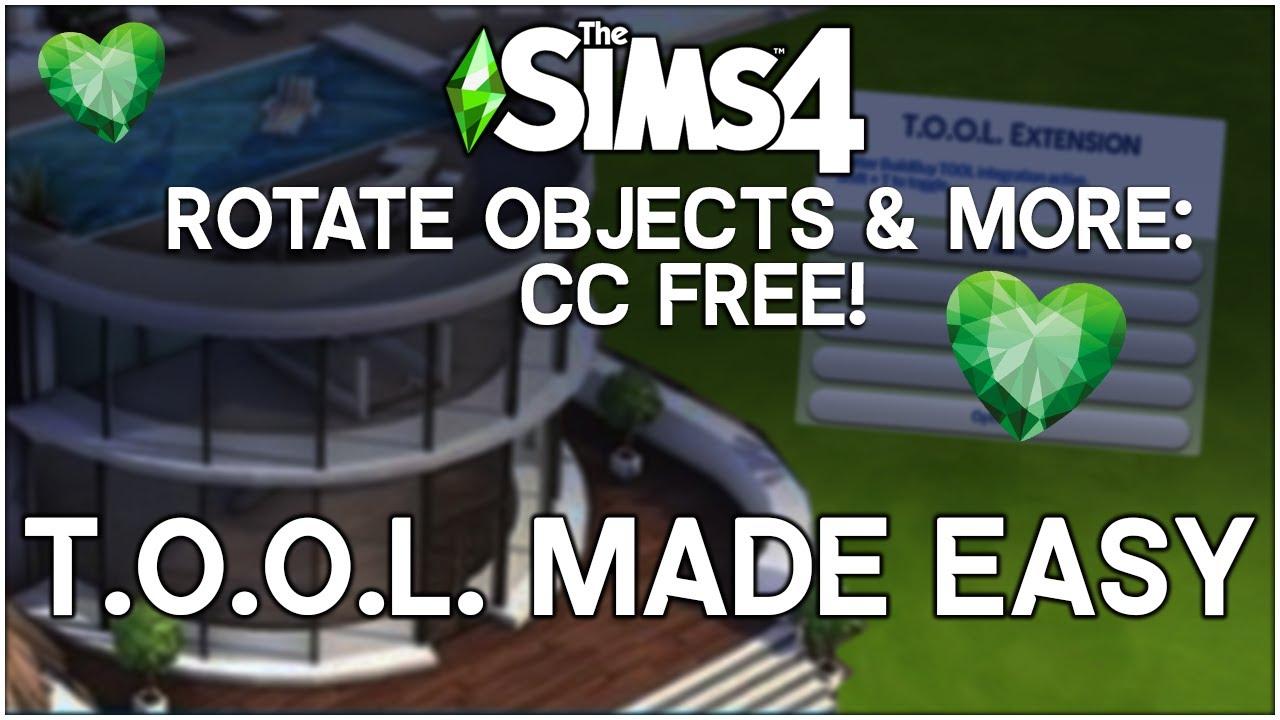 Ultimate T.O.O.L. Guide & My Advice - Sims 4 Tutorial | Kate Emerald