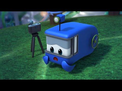 Мультфильмы для детей - Марин и его друзья - Никаких секретов - Подводные истории