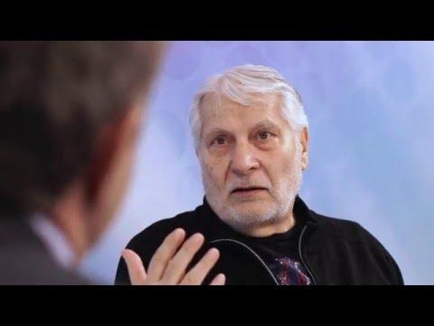 DORA - nedeljski pogovori: Boris Cavazza (13.3.2016)