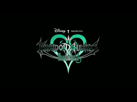 🗝 Kingdom Hearts: X Unchained (First Look)