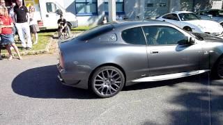 Maserati 3200GT Grandsport Sound