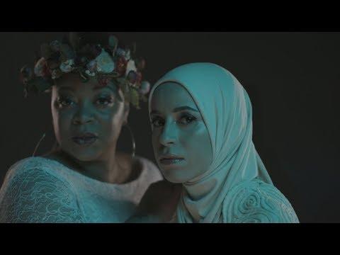 Mona Haydar -- SUICIDE DOORS ft. Drea D'Nur  [Official Music Video]