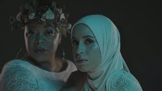 Mona Haydar -- SUICIDE DOORS ft. Drea D'Nur  [Official Music Video]