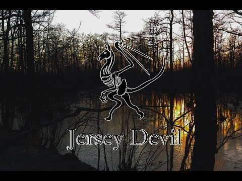 The Beastiary – Jersey Devil: Myth and Reality