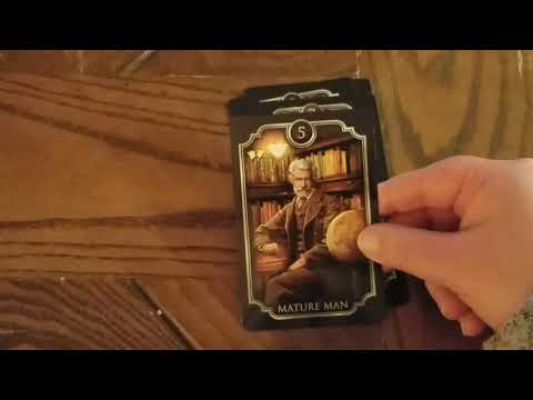 The Kipper Fortune Telling Deck By Ciro Marchetti: Review And Flip Through!