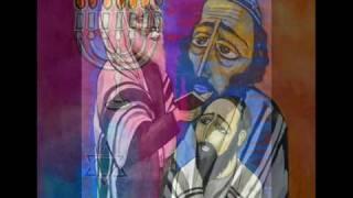 André Ochodlo  & Lili Fijałkowska - A lid fun Sholem (A song of Peace)