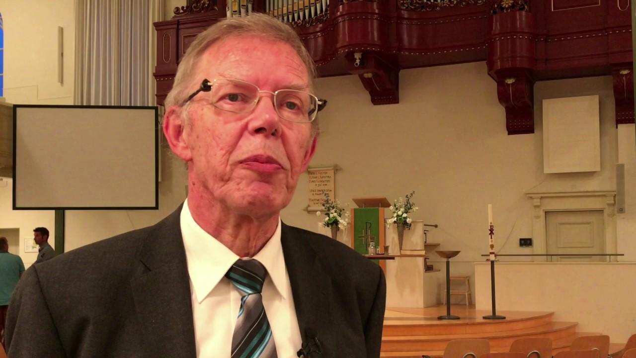 Ds h g gunnink over bezwaren tegen synodebesluiten gkv for Ruben van zwieten