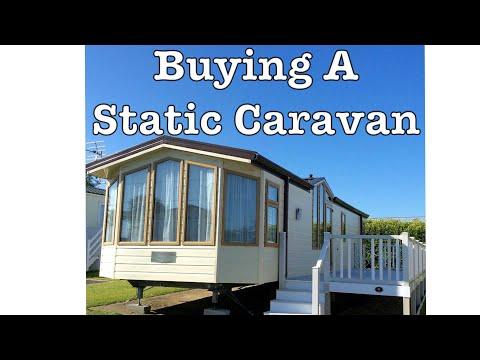 Static Caravan Tour - Haven Holidays. Caister on Sea Bourne Leisure