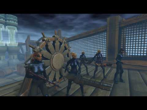 Star Trek Online - Boolean Cannon and Ground Build